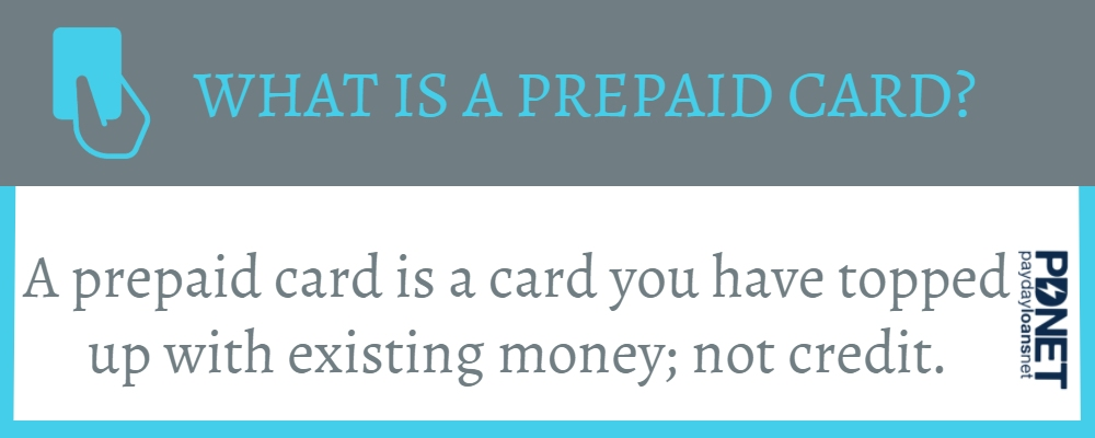 can i take out a loan on my prepaid card with no fees - Get A Loan Put On A Prepaid Card